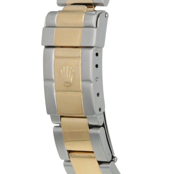Rolex Gmt-master Ii 16713ln 40mm Relógio De Aço Inoxidável 904l Oystersteel - Keeperwatches
